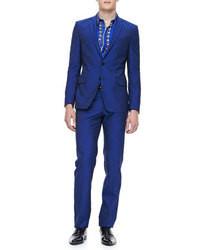 Blue suit original 9757447
