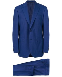 Canali Fitted Suit