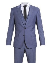 Hugegenius suit blue medium 3840365