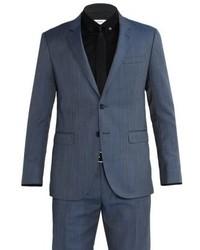 Tommy Hilfiger Suit Blue