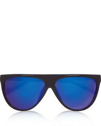 3.1 Phillip Lim Cat Eye Acetate Mirrored Sunglasses