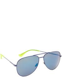 Saint Laurent Classic 11 Sunglasses