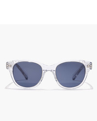J.Crew Girls Selima Optique For Crewcuts Sparkle Sunglasses