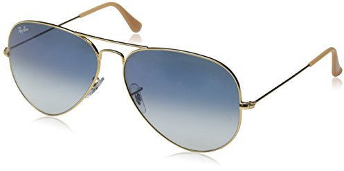 blue raybans 1ln0  ray ban aviator gradient light blue gradient ray bans