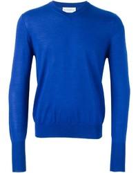 Ballantyne V Neck Pullover