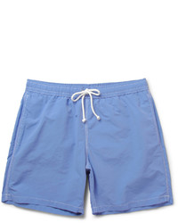 Hartford Mid Length Swim Shorts