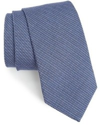 David Donahue Textured Tie