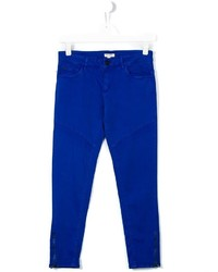 Kenzo Kids Tapered Trousers