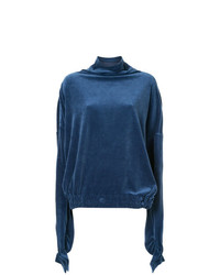 Paula Knorr Draped Top