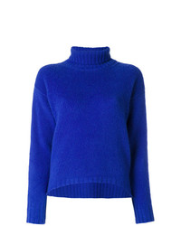 Pierantoniogaspari Roll Neck Jumper