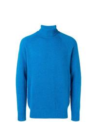 Drumohr Roll Neck Sweater