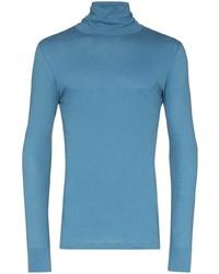 Loreak Mendian Turtleneck Long Sleeve T Shirt