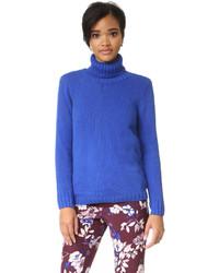 Turtleneck sweater medium 818340