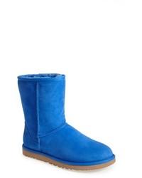 Classic short boot medium 128216