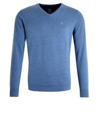 Jumper nigella blue melange medium 4272930