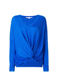 Stella McCartney Knotted Front Jumper
