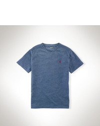 Polo Ralph Lauren Classic Fit V Neck T Shirt