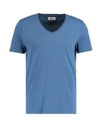Tommy Hilfiger Original Basic T Shirt Blue
