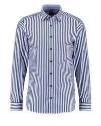 Body fit shirt marine medium 4163986
