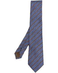 Church's Vertical Striped Tie