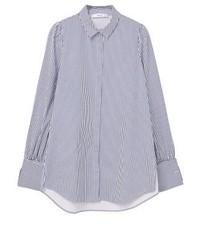 Saylor shirt dark navy medium 3937313