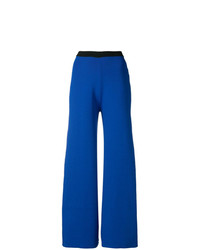 Simon Miller Cropped Flared Trousers