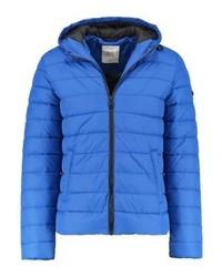 s.Oliver Light Jacket Blue