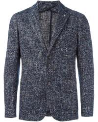 Two button blazer medium 829609