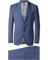 Alexander McQueen Two Piece Suit