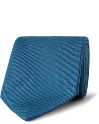 Charvet 75cm Woven Silk Tie