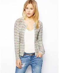 Boucle Outerwear