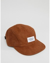 Faux suede snapback medium 780503