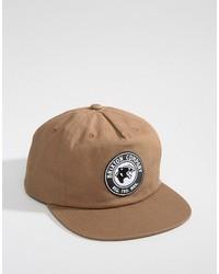 Brixton Legion Snapback Cap High Profile