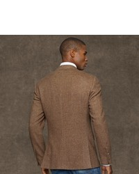 Polo Ralph Lauren Herringbone Sport Coat