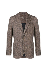 Circolo 1901 Patterned Blazer Jacket