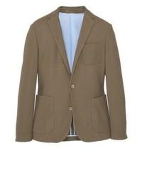 Suit jacket brown medium 3776150