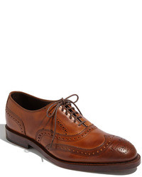 Brown brogues original 511938