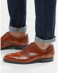 Gilbert oxford brogue shoes medium 737373