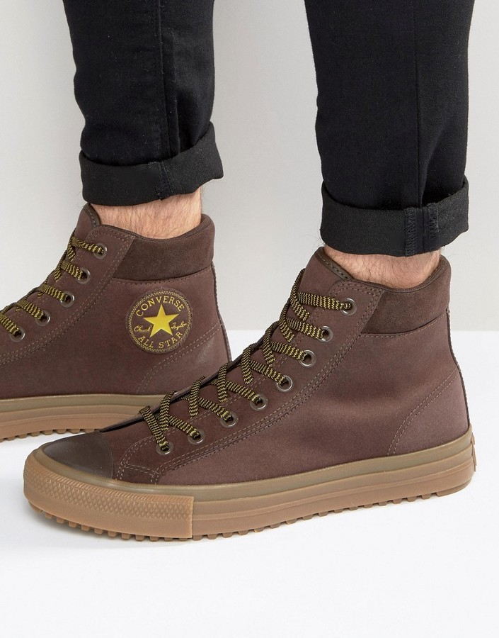 Converse Chuck Taylor All Star PC Boots
