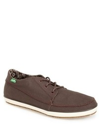 Sanuk Cassius Low Top Sneaker