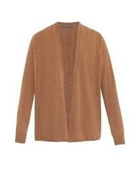 Cashmere cardigan medium 103209
