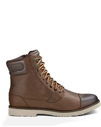 Brown casual boots original 11313183