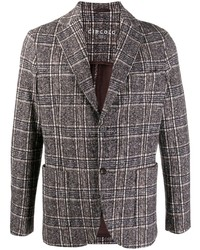 Circolo 1901 Fitted Single Breasted Blazer