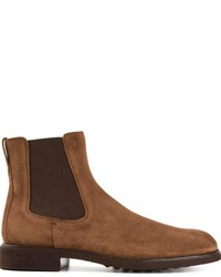 Brown chelsea boots original 1951089