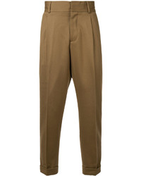 Chinos with roll up cuffs medium 5274822