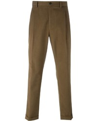 Etro Loose Fit Chinos