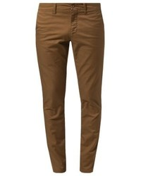 Sid lamar chinos hamilton brown rinsed medium 4157258