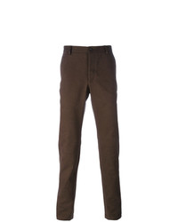 Al Duca D'Aosta 1902 Slim Fit Chino Trousers