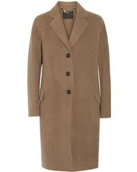 Marc Jacobs Alpaca Blend Coat
