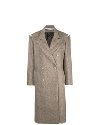 Maison Margiela Detached Sleeve Coat